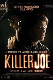 background picture for movie Killer Joe