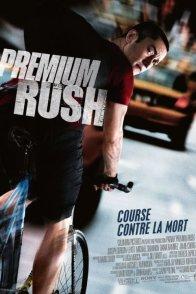 Affiche du film : Premium Rush