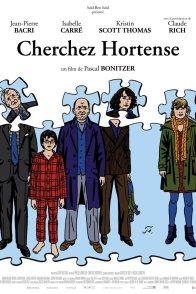 Affiche du film : Cherchez Hortense