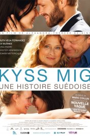 background picture for movie Kyss Mig, Une Histoire Suédoise