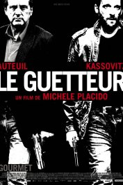 background picture for movie Le Guetteur