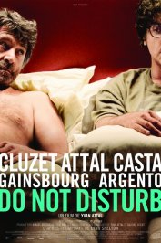 background picture for movie Do Not Disturb