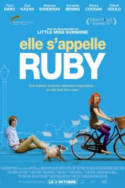 background picture for movie Elle s'appelle Ruby