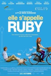 Affiche du film : Elle s'appelle Ruby