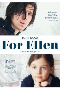 Affiche du film : For Ellen
