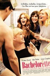 Affiche du film : Bachelorette