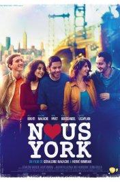 Affiche du film : Nous York