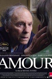 Affiche du film : Amour