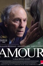 background picture for movie Amour