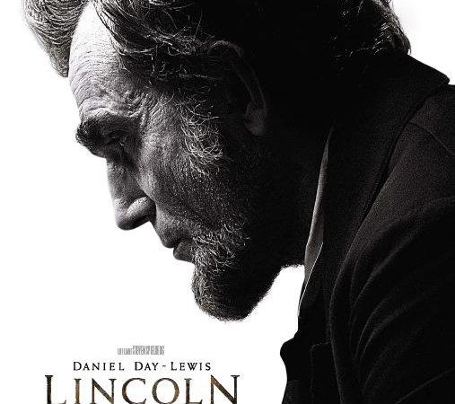 Photo du film : Lincoln
