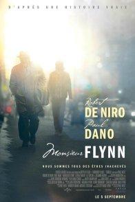 Affiche du film : Monsieur Flynn