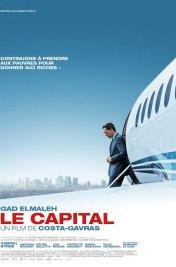 Affiche du film : Le Capital