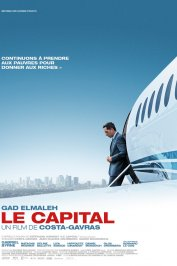 background picture for movie Le Capital