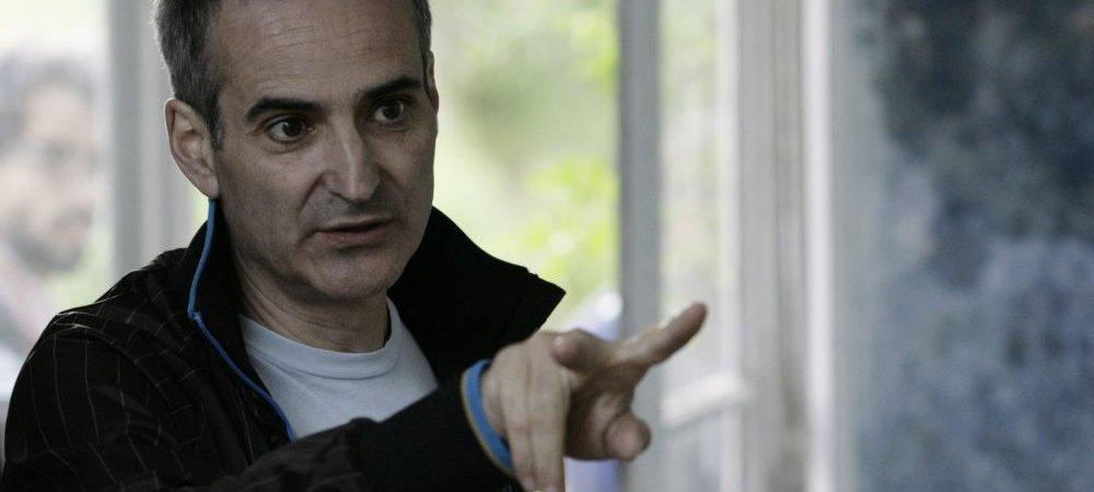 Photo dernier film Félix Armand
