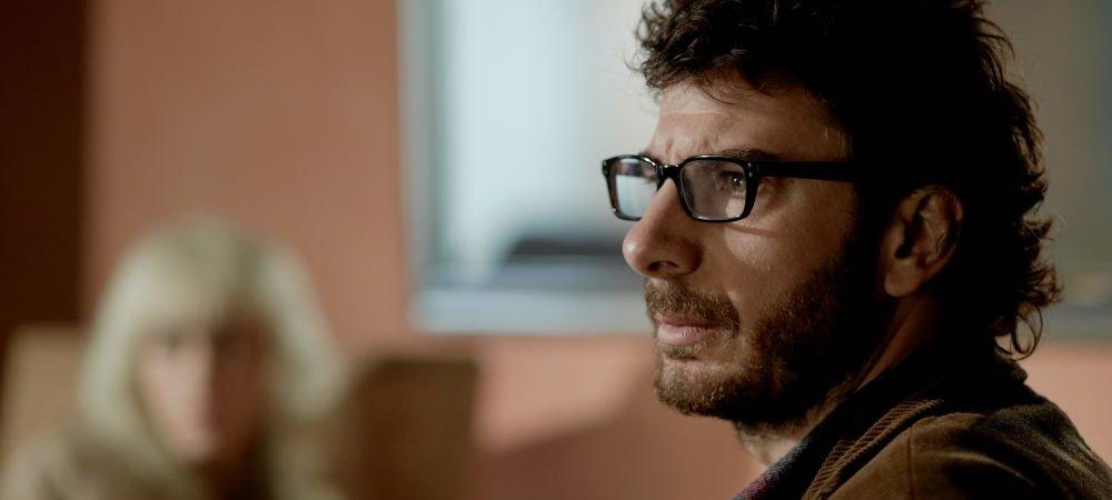 Photo du film : La Traversée