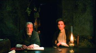 Affiche du film : Gébo et l'Ombre