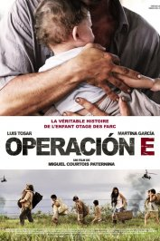 background picture for movie Operacion E