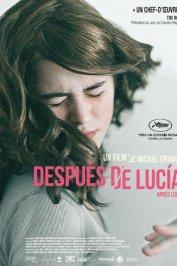 background picture for movie Después de Lucia
