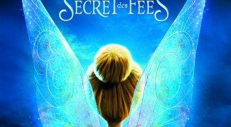 background picture for movie Clochette et le secret des fées