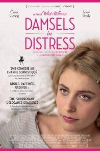 Affiche du film : Damsels in Distress