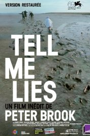 background picture for movie Tell me lies