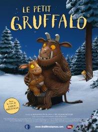 Affiche du film : Le Petit Gruffalo