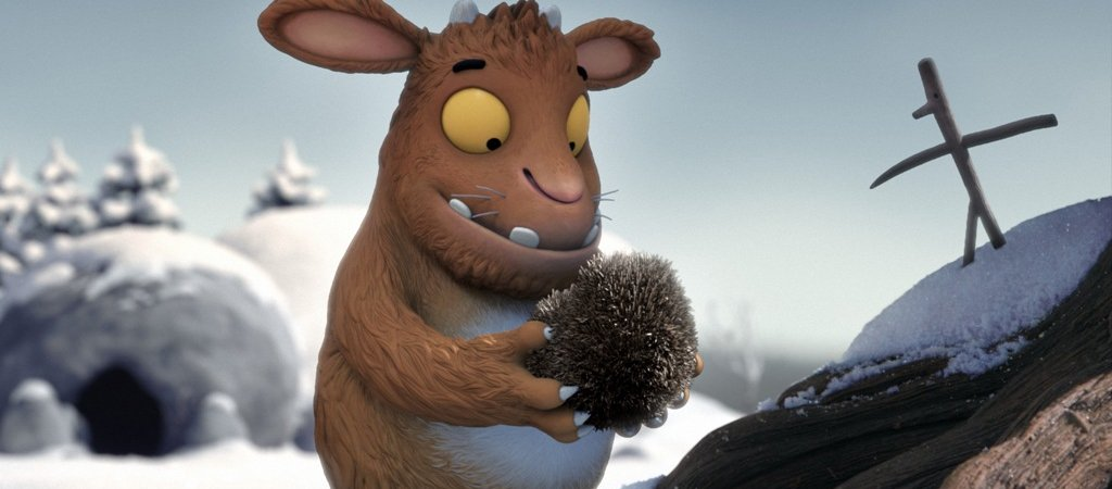 Photo du film : Le Petit Gruffalo