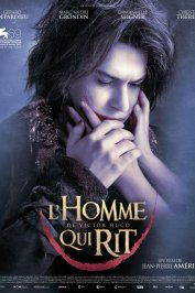 background picture for movie L'homme qui rit