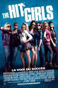 Affiche du film : The Hit Girls