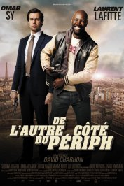 background picture for movie De l'autre côté du périph'