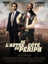 Affiche du film : De l'autre côté du périph'