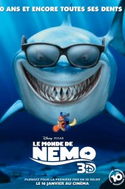 background picture for movie Le Monde de Nemo