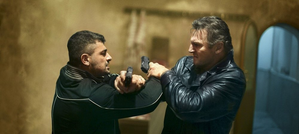 Photo du film : Taken 2