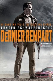 background picture for movie Le Dernier Rempart