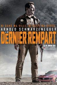 Affiche du film : Le Dernier Rempart