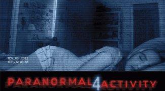 Photo du film Paranormal Activity 4