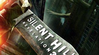 Affiche du film : Silent Hill Revelation 3D