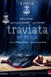background picture for movie Traviata et nous