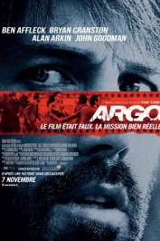background picture for movie Argo