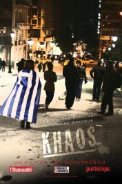 background picture for movie Khaos, les visages humains de la crise grecque