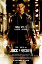 background picture for movie Jack Reacher