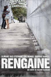 background picture for movie Rengaine