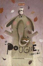 background picture for movie 10, 11, 12... Pougne le hérisson