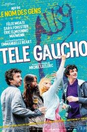 Affiche du film : Télé Gaucho