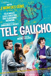 background picture for movie Télé Gaucho