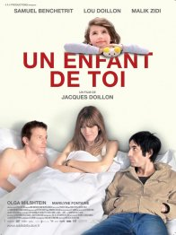 Photo dernier film Lou Doillon