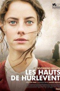 Affiche du film : Les Hauts de Hurlevents