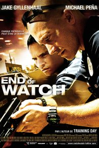 Affiche du film : End of Watch