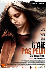 background picture for movie N'aie pas peur