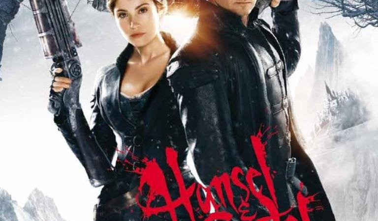 Photo du film : Hansel and Gretel - Witch Hunters